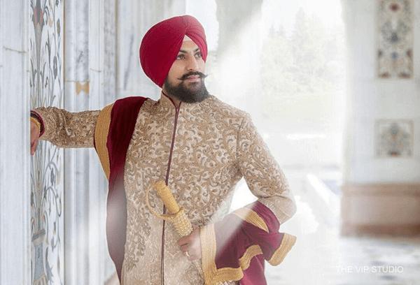 Harjinder Singh Testimonial Image